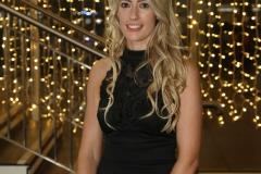 28 November 2019 Photo by Darren Kidd / Press Eye.    AIB Buisness Eye Awards 2019: Pictured  is Samantha Kirk.