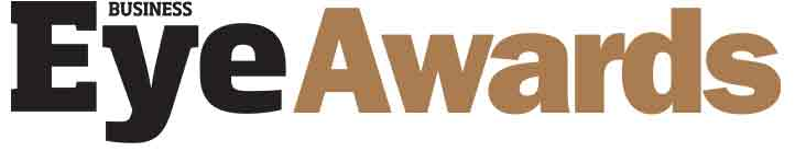 BusinessEyeAwards Logo
